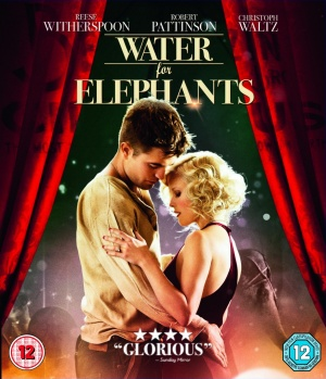 Water for Elephants 1717x2000