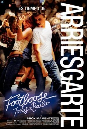Footloose 1382x2048