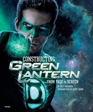 Green Lantern 990x1200