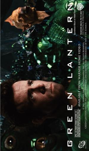 Green Lantern 1409x2400