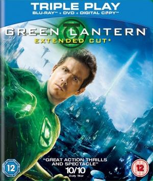 Green Lantern 1700x2000