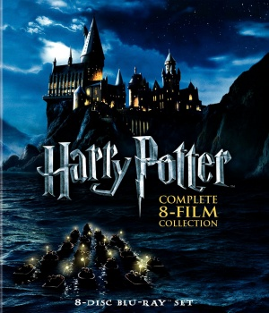 Harry Potter and the Deathly Hallows: Part 2 1715x2000