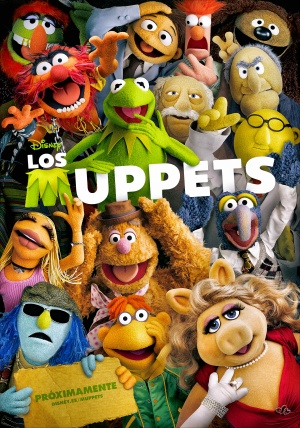 The Muppets 2890x4127