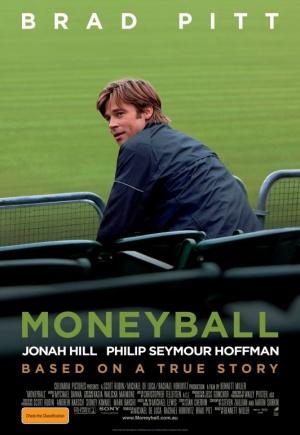 Moneyball 532x771