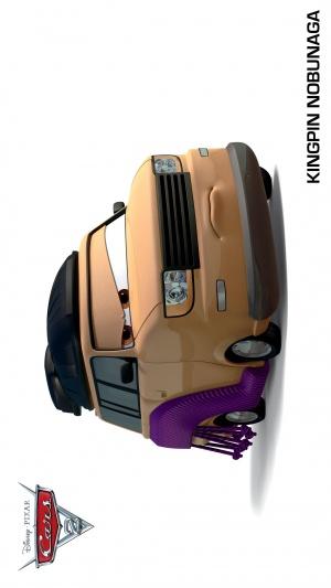 Cars 2 2160x3840