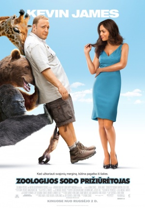 Zookeeper 700x1000