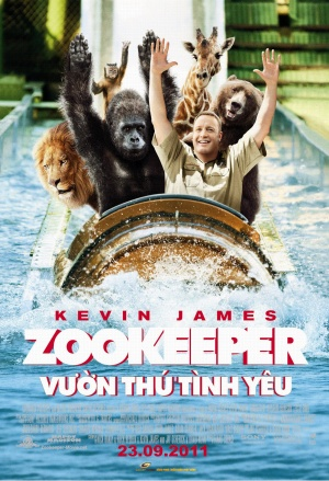 Zookeeper 1398x2048