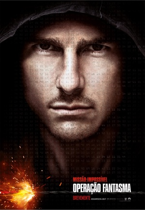 Mission: Impossible - Ghost Protocol 1229x1772
