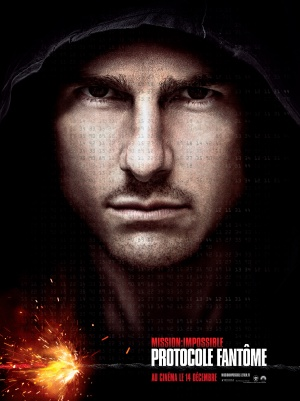 Mission: Impossible - Ghost Protocol 3744x5000