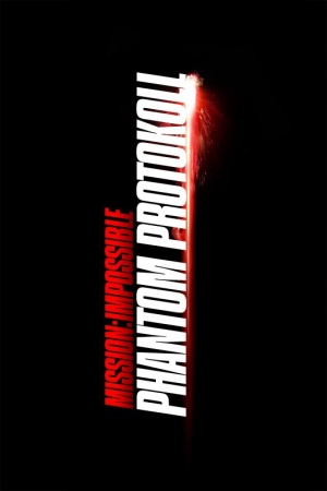 Mission: Impossible - Ghost Protocol 533x800