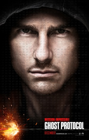 Mission: Impossible - Ghost Protocol 1763x2754