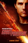 Mission: Impossible - Ghost Protocol Custom