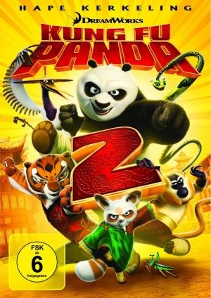 Kung Fu Panda 2 1061x1500