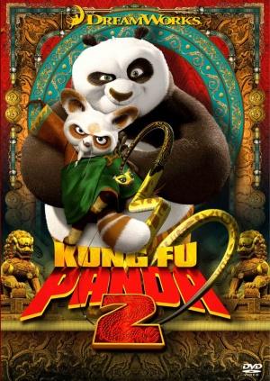 Kung Fu Panda 2 2838x4000
