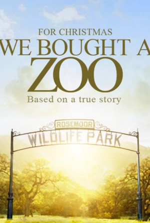 We Bought a Zoo 540x800
