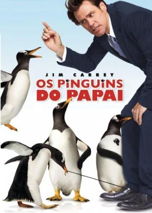 Mr. Popper's Penguins 685x956