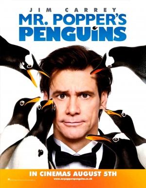 Mr. Popper's Penguins 2572x3299