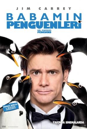 Mr. Popper's Penguins 591x873