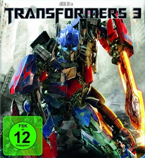 Transformers: Dark of the Moon 1513x1650