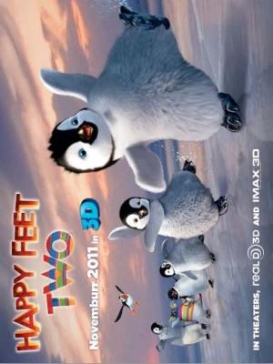 Happy Feet Two 390x520