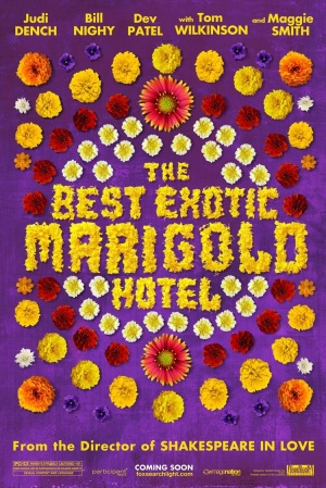 The Best Exotic Marigold Hotel 750x1122