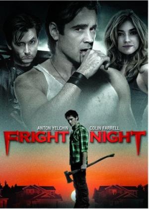 Fright Night 358x500