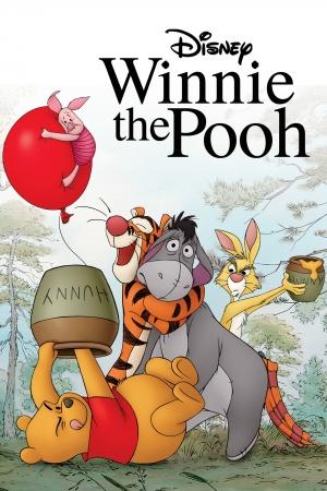 Winnie the Pooh 2000x3000