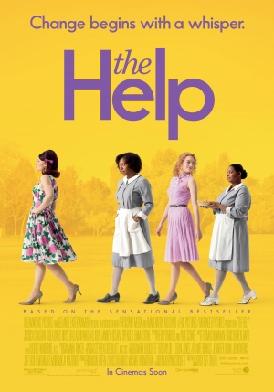 The Help 2310x3300