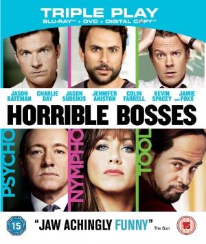 Horrible Bosses 1266x1500