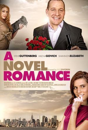 A Novel Romance 3375x5000