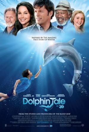 Dolphin Tale 2700x4000