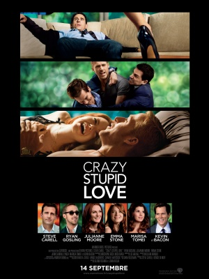 Crazy, Stupid, Love. 3746x5000