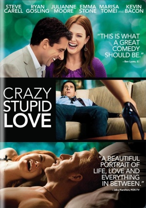 Crazy, Stupid, Love. 978x1389