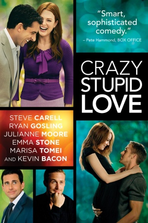 Crazy, Stupid, Love. 800x1200