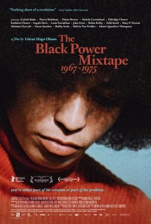The Black Power Mixtape 1967-1975 1500x2222