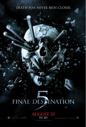 Final Destination 5 460x677