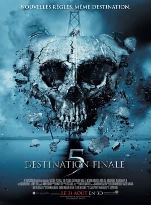 Final Destination 5 2851x3859
