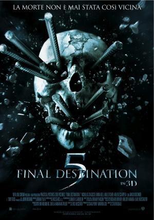 Final Destination 5 1653x2361
