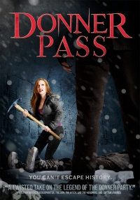 Donner Pass poster