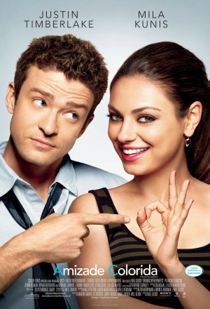 Friends with Benefits 1396x2048