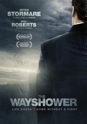 The Wayshower 1614x2280
