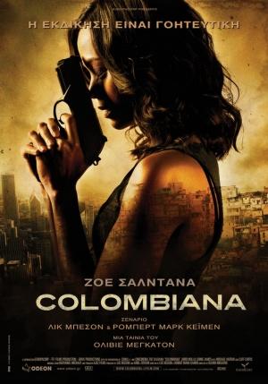Colombiana 560x800