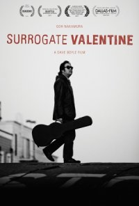 Surrogate Valentine poster