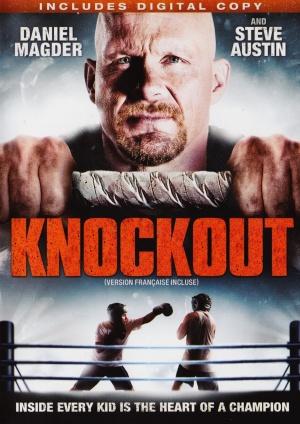 Knockout - A Vingança 1516x2141