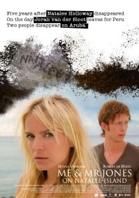 Me & Mr Jones, a love story on Natalee-island poster