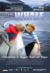 The Whale poster
