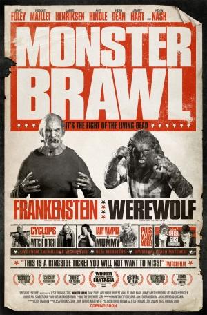 Monster Brawl 1348x2048