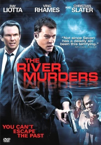 The River Murders poster