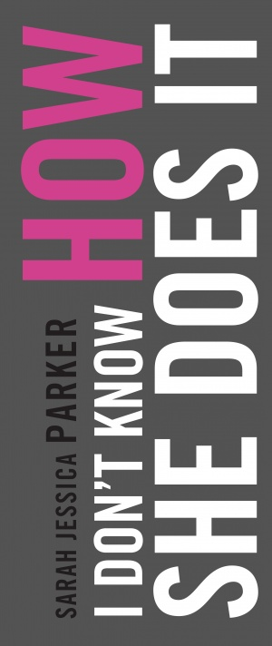 I Don't Know How She Does It 2107x5000
