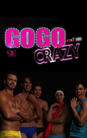 Go Go Crazy 700x1100